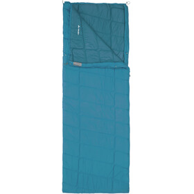 VAUDE Navajo 500 Syn Sleeping Bag baltic sea